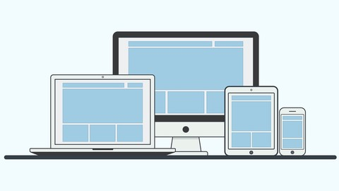 Responsive Web Development using HTML5 & CSS3