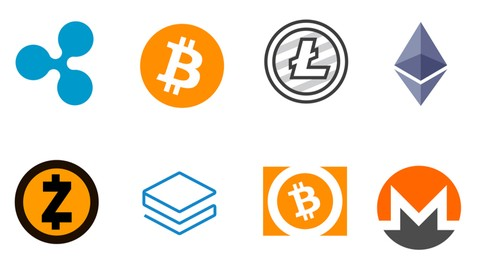 course image Crypto Trading 101: How to Trade Cryptocurrencies for Profit
