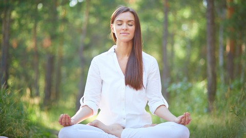 Meditation Made Easy - Step by Step Guide