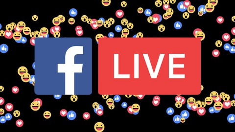 Facebook Live Masterclass: For Businesses & Personal Brands