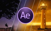 [Free] After Effects CC 2018: Design Professional Video Transitions | Udemy