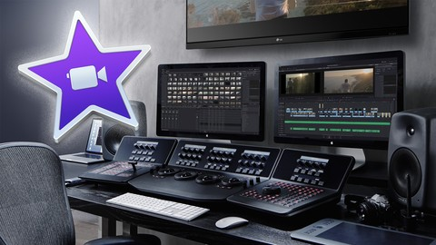 The Complete iMovie Masterclass: Beginner to Advanced