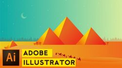 Free Course] Adobe Illustrator tutorial | Udemy