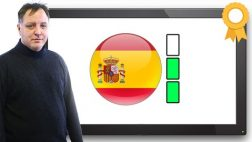 Spanish Course Intermediate